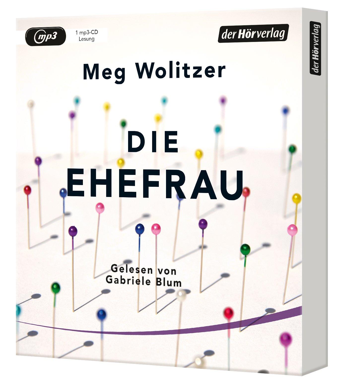 Die Ehefrau: Amazon.de: Meg Wolitzer, Gabriele Blum, Stephan Kleiner ...