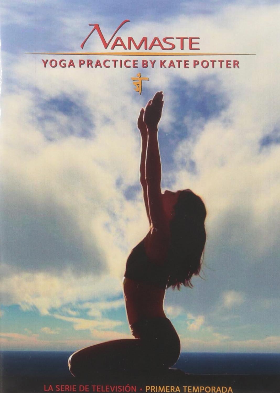 Amazon.com: Namaste Yoga: Season 1 Primera Temporada ...