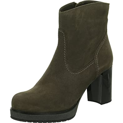 unisa Women's Wok Ankle Boots Extremely Cheap Online Latest Clearance Recommend Free Shipping Genuine uUQs5