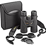 Nikon Prostaff 3S 10x42 Waterproof/Fogproof Binoculars with Case