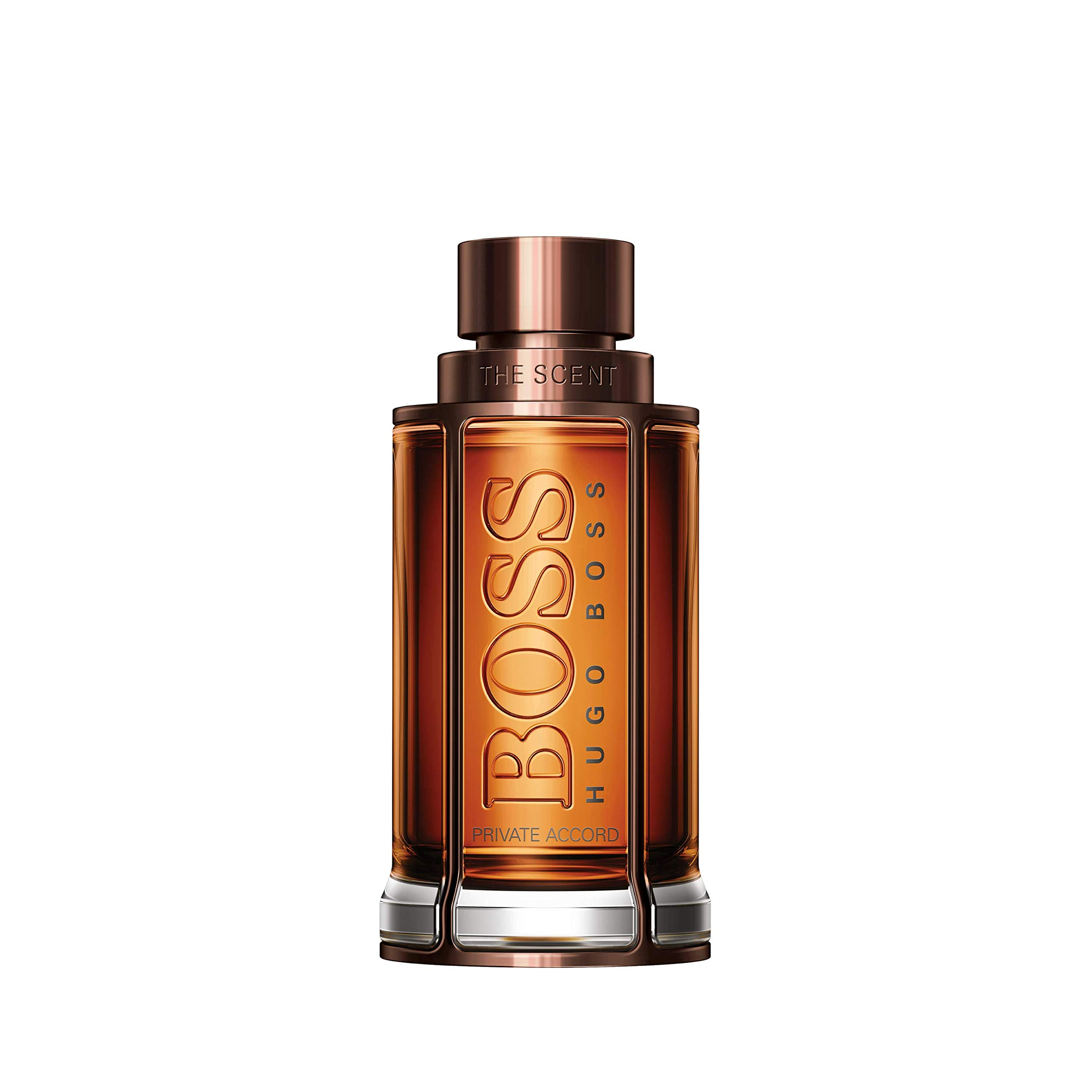 BOSS The Scent Private Accord for Him Eau de Toilette 50ml - Fragrance for Men, 3.3 FL. OZ. by Hugo Boss