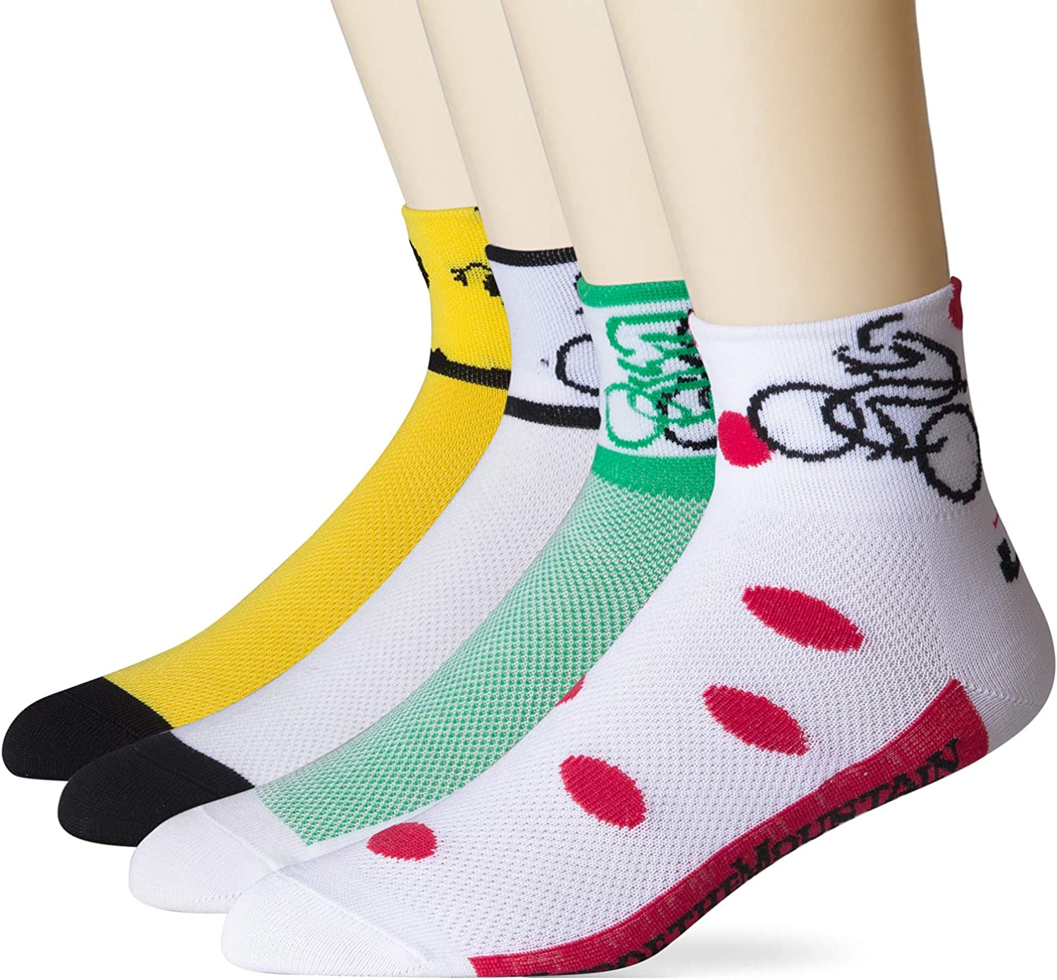 Armstrong Norfolk Branded Mens Cushioned Biking//Cycling//Sport Socks