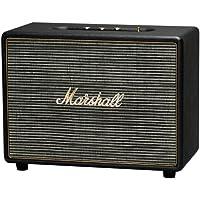 Marshall 马歇尔 Woburn 旗舰HiFi摇滚重低音监听级无线蓝牙音箱 无线音响系统 奶白色