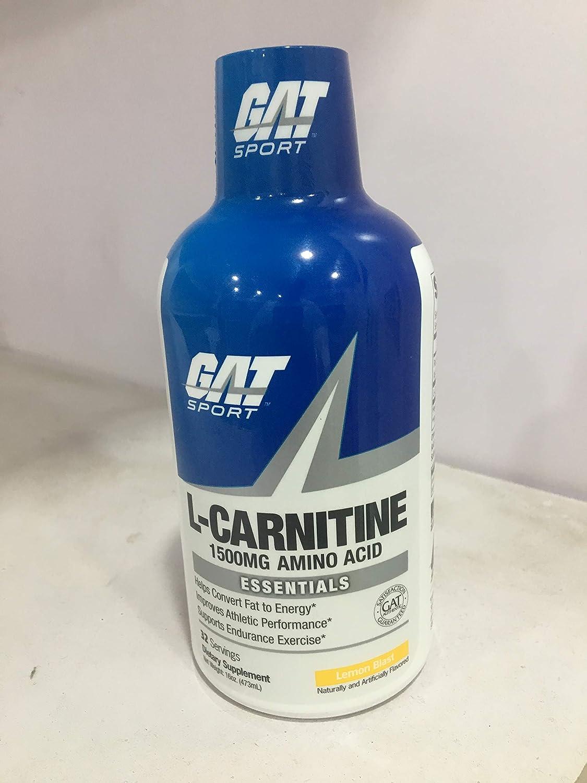 top 5 liquid l carnitine