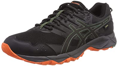 3cb887dec5d4 ASICS Gel-Sonoma 3 G-TX Mens Running Trainers T727N Sneakers Shoes (UK