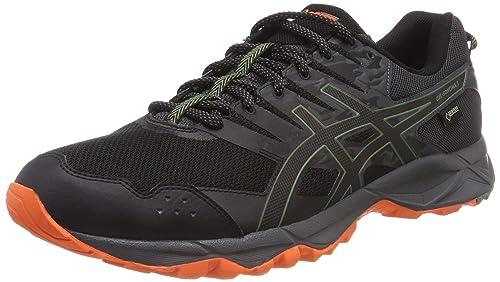 Asics Gel-Sonoma 3 G-TX, Zapatillas de Deporte para Hombre: Amazon.es: Zapatos y complementos