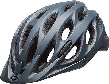 BELL Casco de Ciclismo para BMX Color Gris