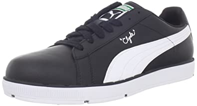 5b79190b621 Puma Pg Clyde Golf Shoe  Amazon.co.uk  Shoes   Bags