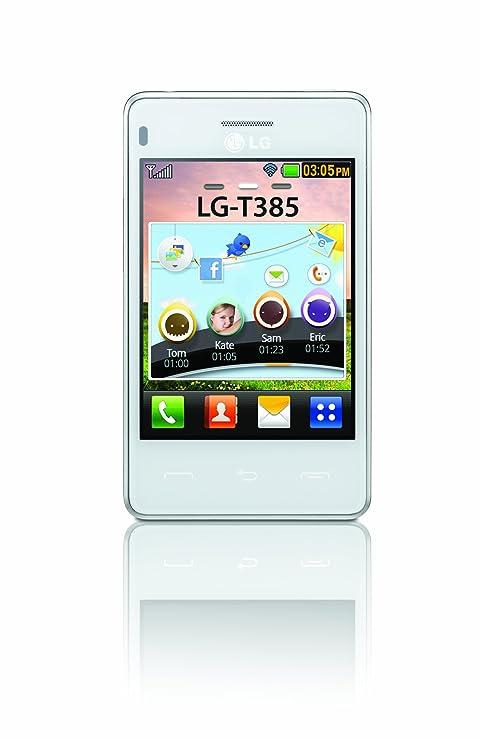 jeux pour portable lg t385