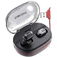 DACOM 5.0 Wireless Earphones, Stereo Bass Wireless Earbuds