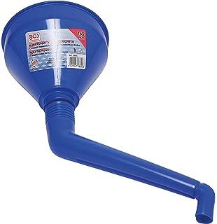 Kunststoff Trichter Einfülltrichter mit Metallsieb für Benzin Öl Diesel Surga