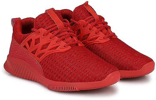 706c270d902 Foot Locker Men s Nitro Series Mesh Running Shoe  Buy Online at Low ...