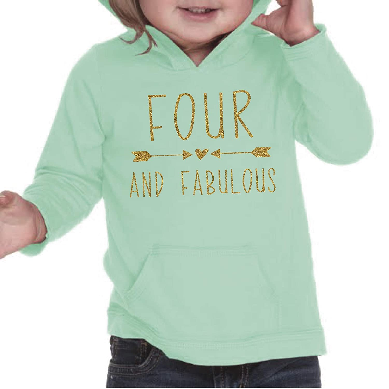 Amazon Bump And Beyond Designs Girl Fourth Birthday Shirt Four Year Old Outfit 4th Clothing