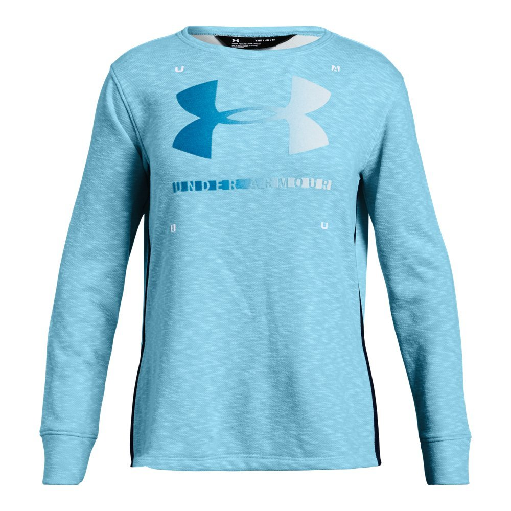 Under Armour Girls Finale Terry Crew