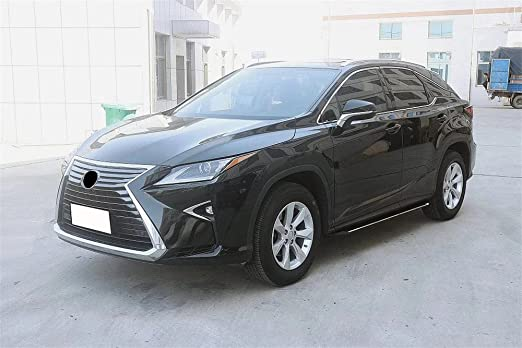 SnailAuto Fit for 2016-2021 Lexus RX350 RX350L RX450h RX450hL Running Boards Side Steps