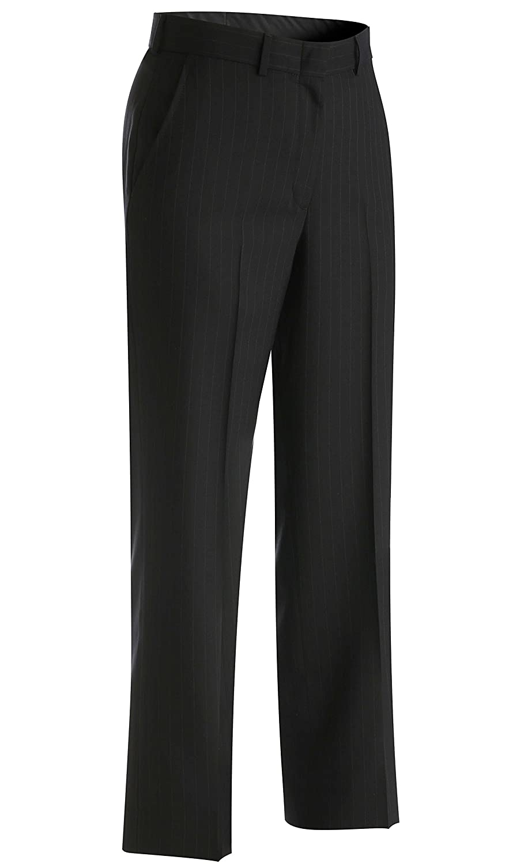 Averill's Sharper Uniforms APPAREL レディース B074919C33Pin-charcoal One Size