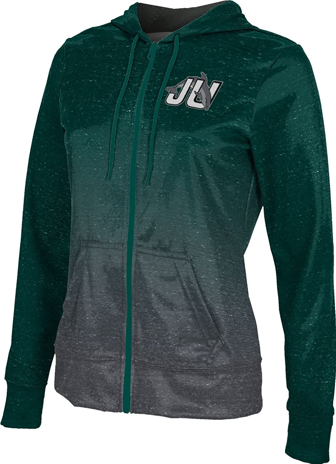 ProSphere Jacksonville University Girls' Full Zip Hoodie - Ombre