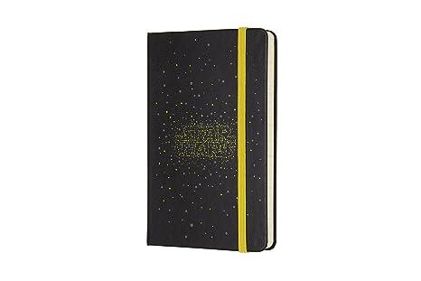 Moleskine DSW18WN2Y18 - Agenda semanal 2017-2018, 18 meses, tapa dura, diseño Star Wars
