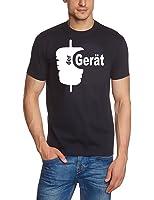 DER GERÄT ! Döner T-Shirt div. Farben S - XXXL