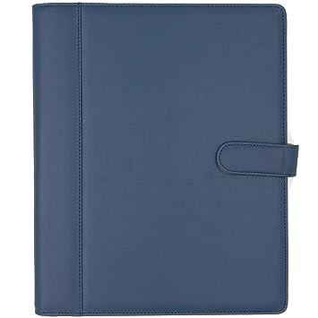 Amazon Padfolio Resume Portfolio Folder Pu Leather
