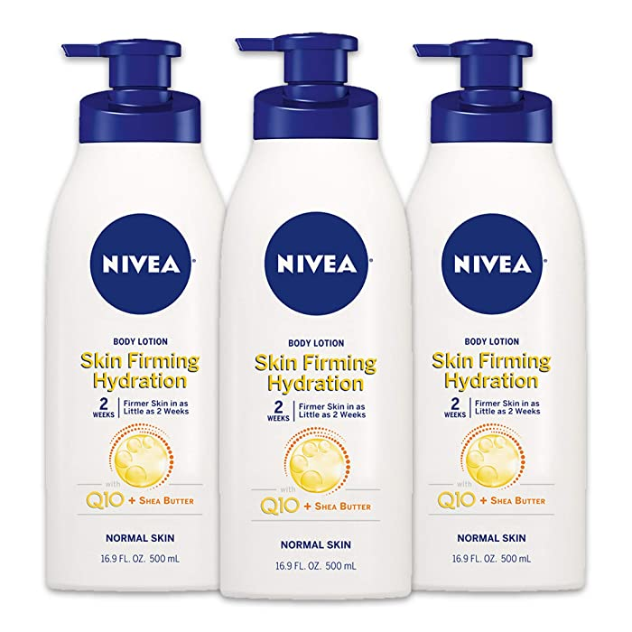 The Best Nivea Lotion Nature And Fairness