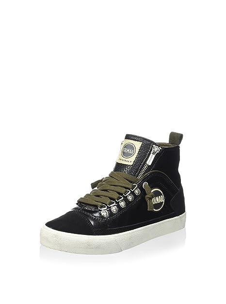 9e0bdc8373 Colmar 40Amazon E Eu Alta Nero itScarpe Sneaker Borse 9IED2YHW