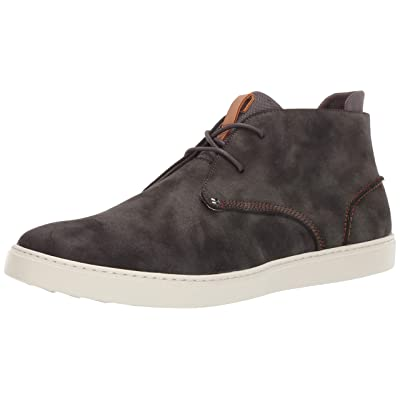 Kenneth Cole REACTION Men's Indy Sneaker D | Fashion Sneakers