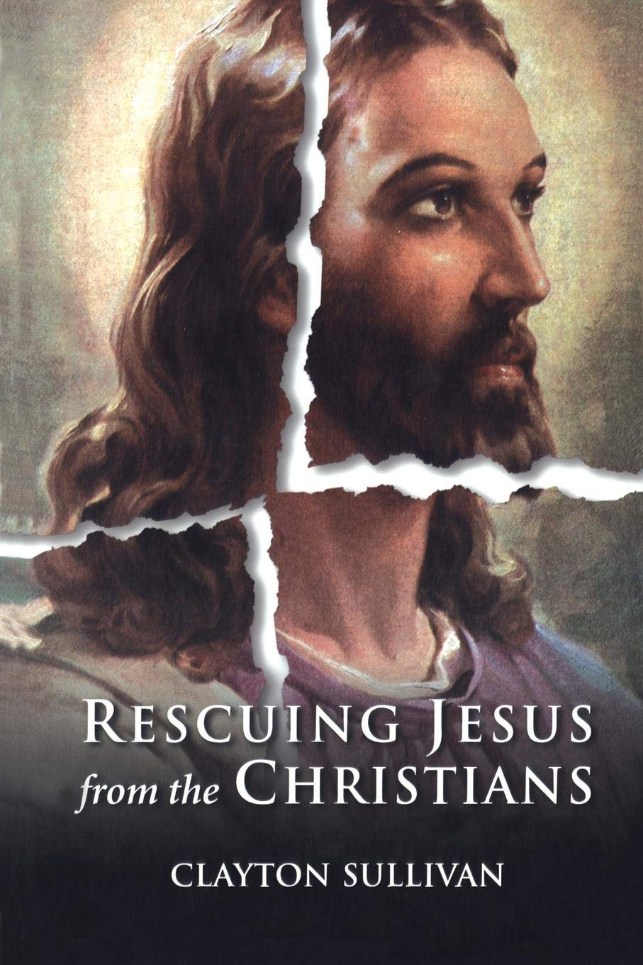 Rescuing Jesus from the Christians ebook
