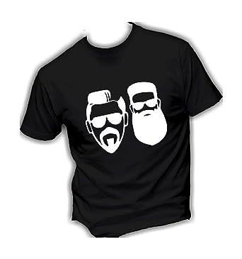 Camiseta Hombre algodón Basic Super Ajuste Top Calidad - Gas ...