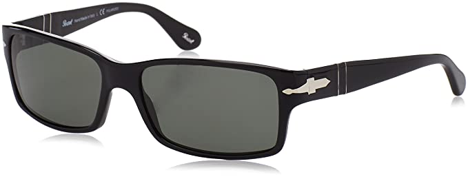 2ee07aa06c Persol Unisex Adults  0Po2803S 95 58 58 Sunglasses