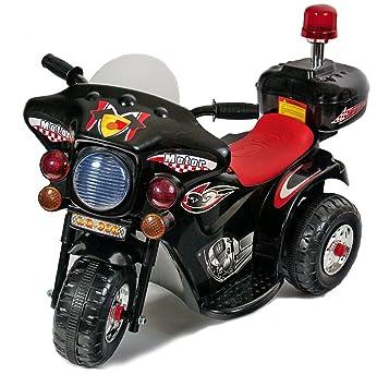 batterie moto jouet electrique