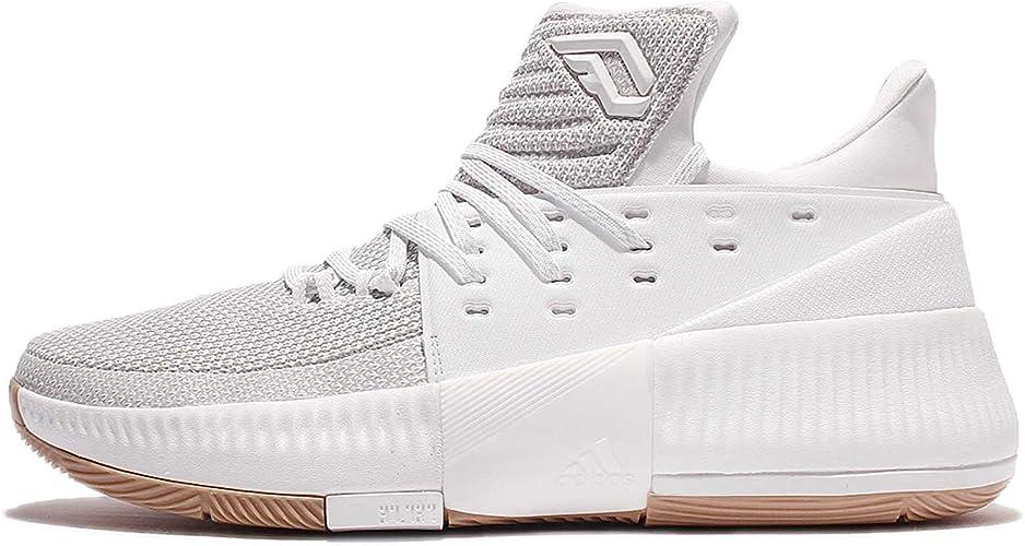 Adidas Dame 3 Shoe Men's Basketball 4