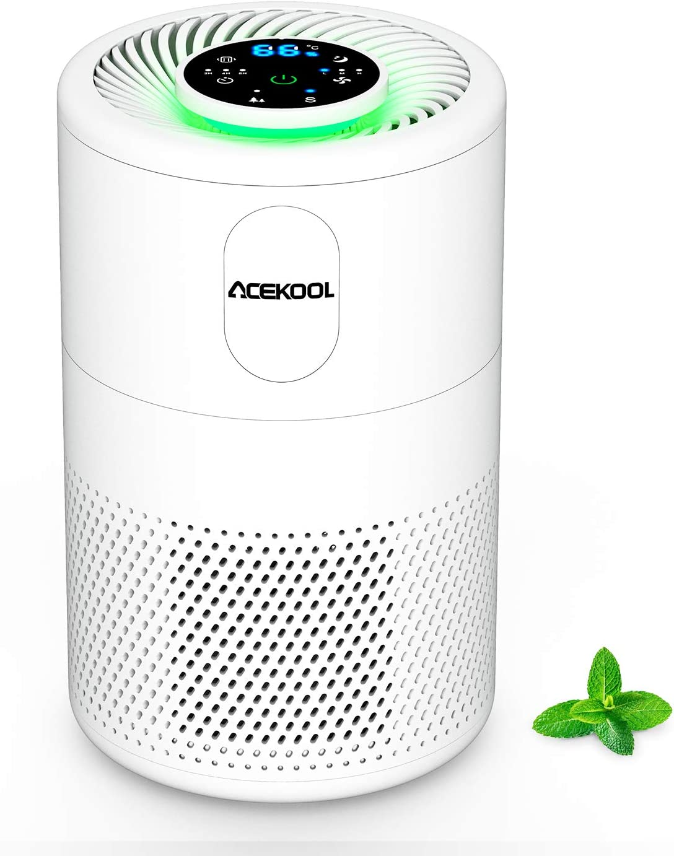 Acekool Air Purifier D02