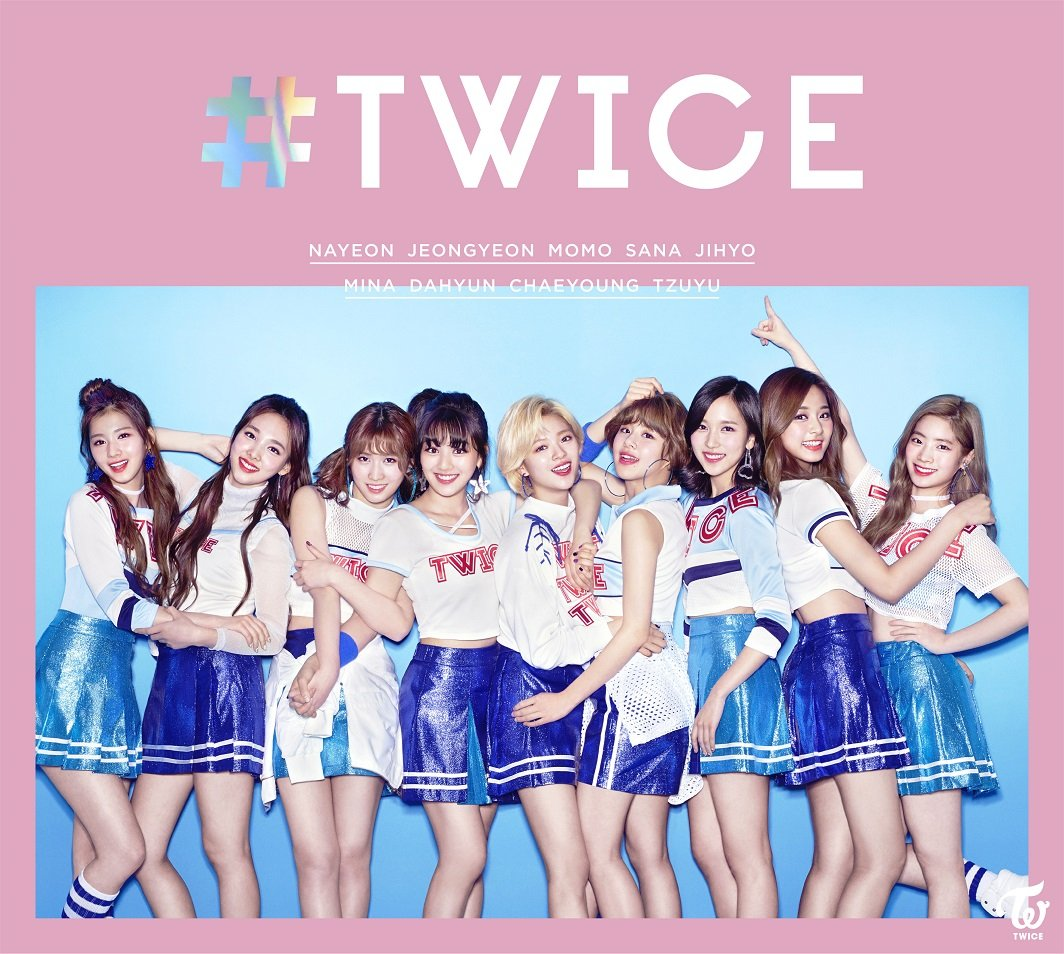 Twice Signal 韓国語 ハングル 韓国旅行 コネスト