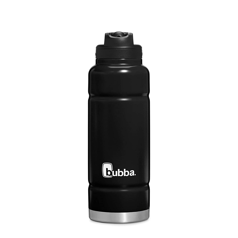 bubba 2079041 Trailblazer Water Bottle, 40 oz, Licorice
