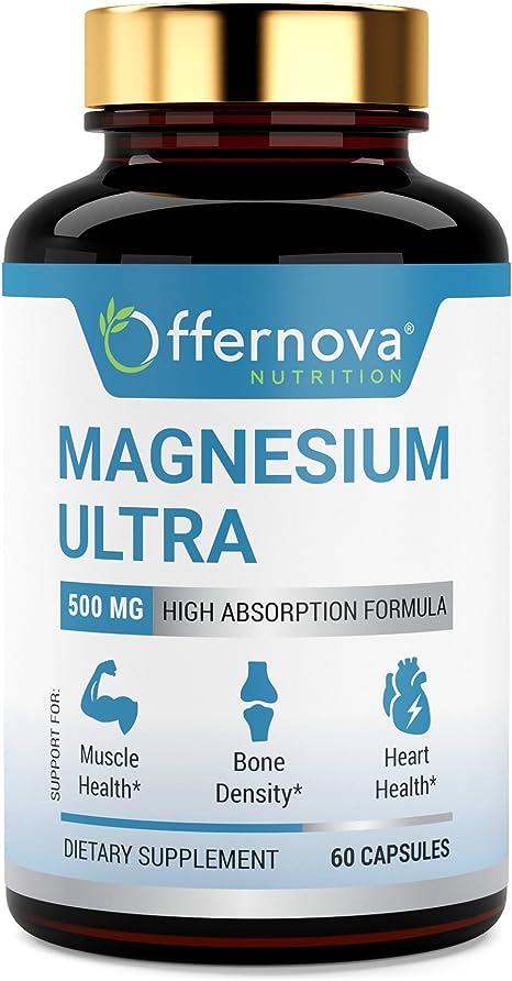citrato de magnesio en tabletas precio