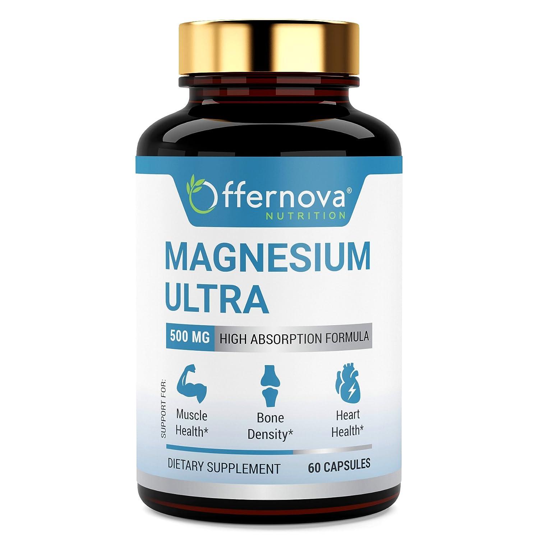 magnesio o citrato de magnesio