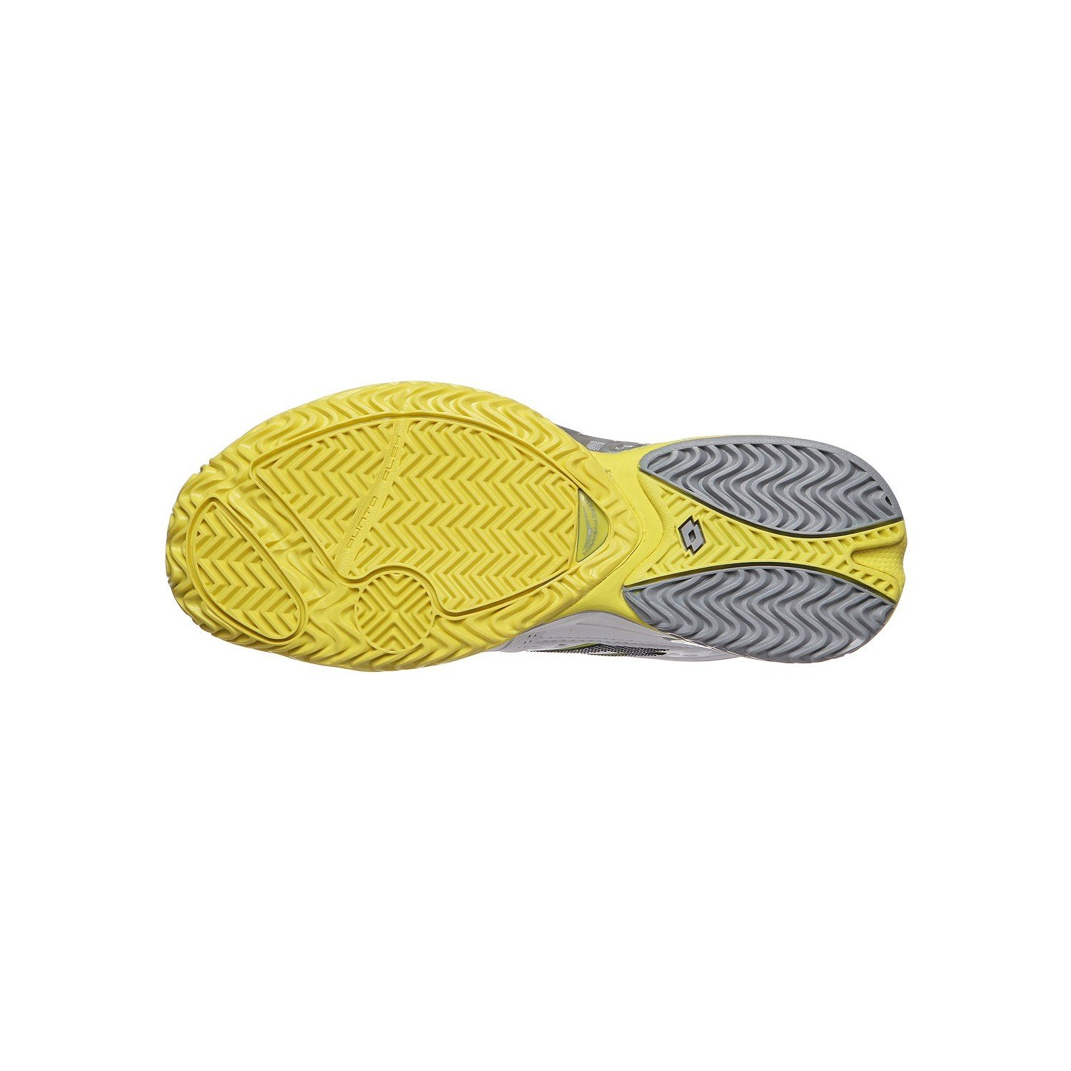 Chaussure Lotto Lotto Lotto Raptor IV Femme Clay - 36 5 d9b5e5