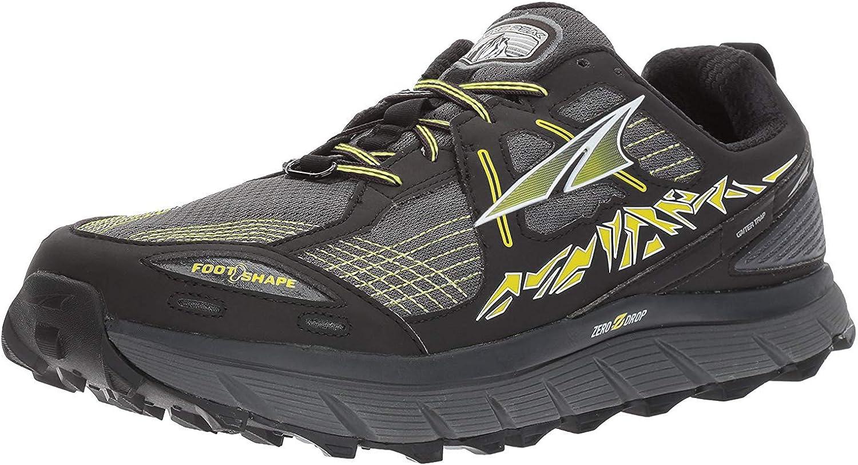 ALTRA Men's Lone Peak 3.5, Zapatillas de Correr para Hombre
