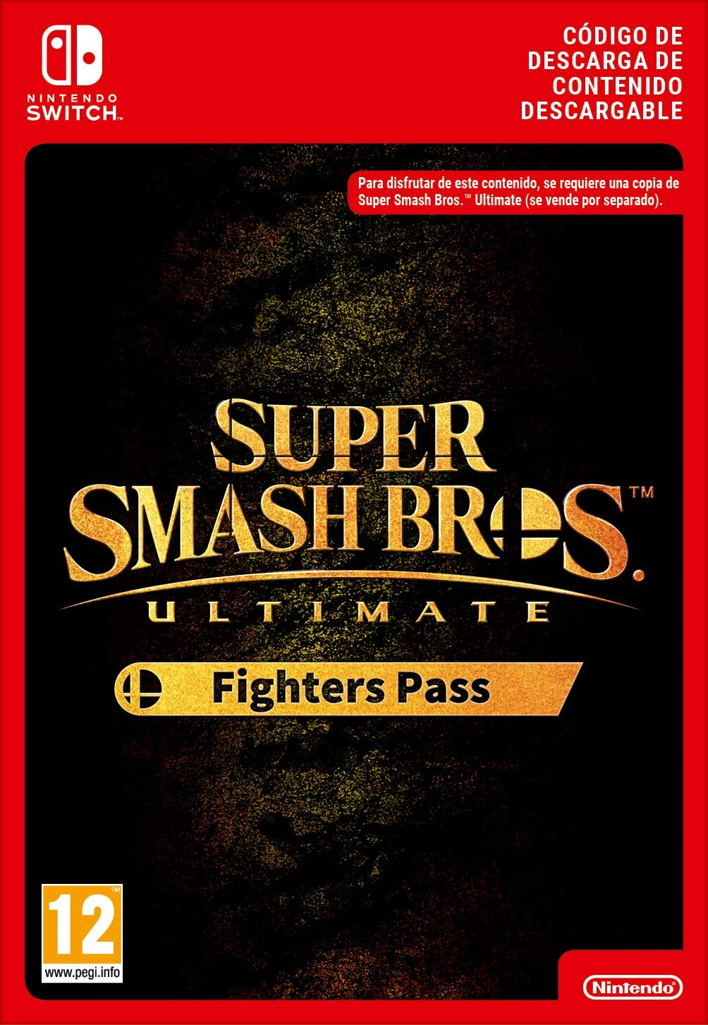 Super Smash Bros. Ultimate Fighters Pass: Amazon.es: Videojuegos