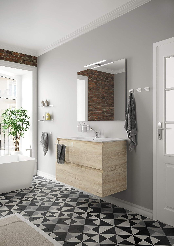 Espejo sin marcos Bath+ by Cosmic