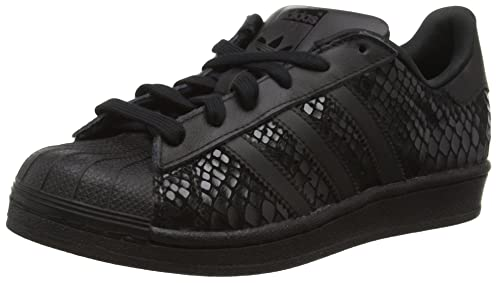 ADIDAS Superstar women Core Black Nero s75126