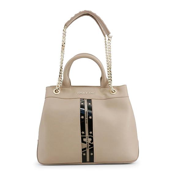 Versace Jeans E1VRBBN1 70048 723 Brown Shoulder Bag  Amazon.co.uk  Shoes    Bags 25e16fd1d353a