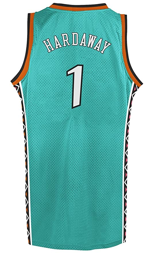 caf797a10a0 Amazon.com  adidas Orlando Magic Anfernee Penny Hardaway 1996 All Star Soul  Swingman Jersey  Sports   Outdoors