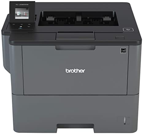 Amazon.com: Brother HLL6300DW Impresora láser para grupos de ...