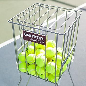 Gamma Ballhopper Whopper 140, Silver by Gamma: Amazon.es ...