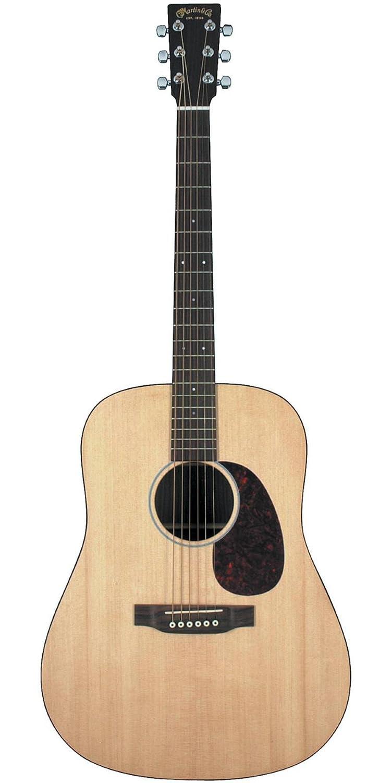 Amazon.com: Martin Custom D Classic Mahogany Dreadnought Acoustic Guitar:  Musical Instruments
