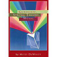 Gurdjieff, String Theory, Music book cover