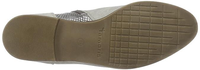 145a147b0bb91f Tamaris Damen 25319 Kurzschaft Stiefel  Amazon.de  Schuhe   Handtaschen
