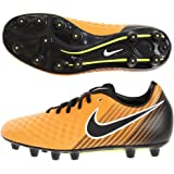 b84a14a8ebb Nike Men s Yellow Magista Onda II HG-E Football Shoes